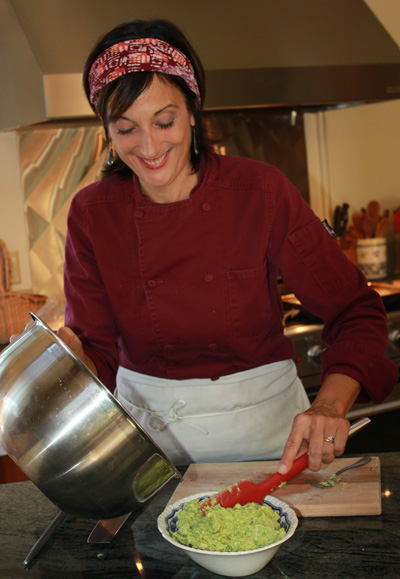 Culinary Services with Cathy Vogt