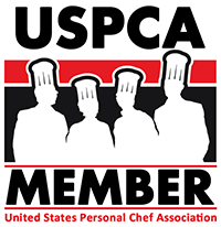 United States Personal Chef Association member