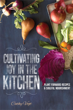 Captivating Joy in the Kitchen by Cathy Vogt