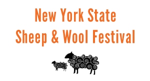 New York State Sheep and Wool Festival
